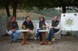 2012 Harvest Press conference from Napa Valley